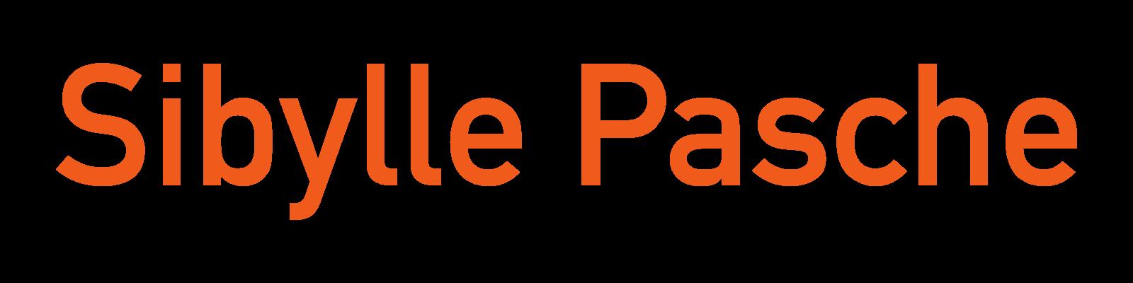 Sibylle Pasche